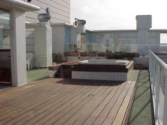 Alquiler Temporario De Apartamento 3 Dormitorios En Playa.