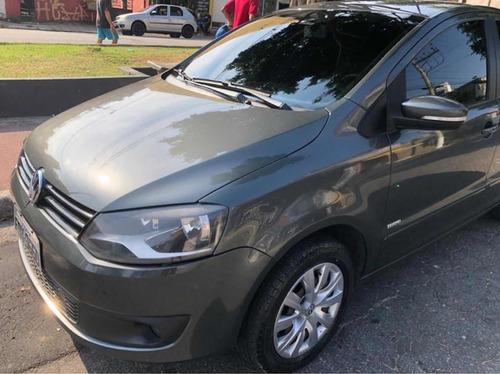 Imagem 1 de 14 de Volkswagen Fox 2013 1.6 Vht Trend Total Flex 5p