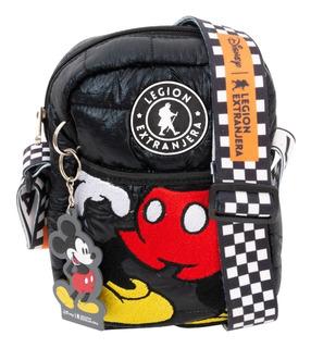 Bandolera Race Mickey