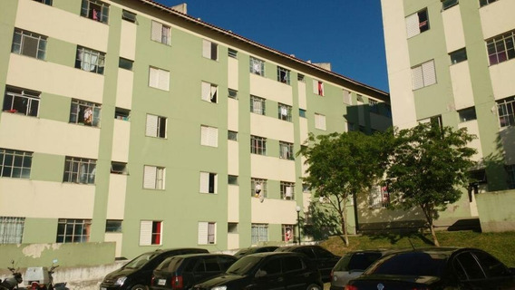 Apartamento Em Guaianazes, São Paulo/sp De 44m² 2 Quartos À Venda Por R$ 140.000,00 - Ap232565