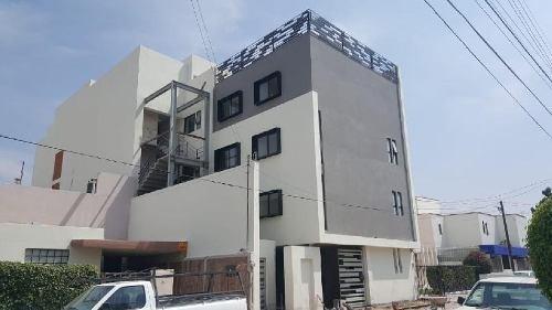 Departamento En Venta En Polanco, San Luis Potosí, San Luis Potosí