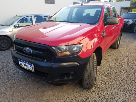 Ford Ranger 2.2 Cd Xl Tdci 150cv 4x2. Vea El Video!!
