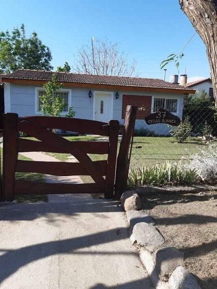 Vendo Casa En Merlo - San Luis (con Monoambiente Separado)