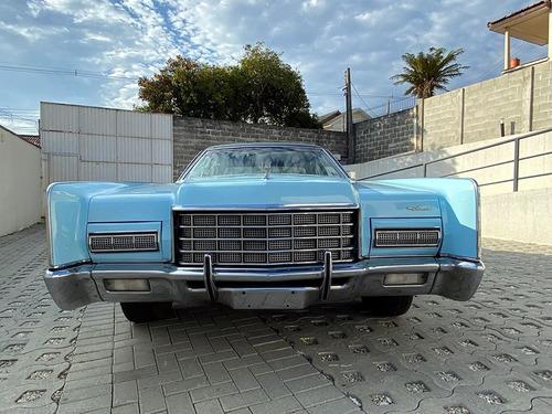 Imagem 1 de 9 de Lincoln Continental
