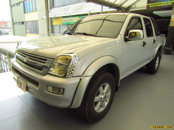 Chevrolet Luv D-max Mt 3000 4x4 Dsl Full Equipo