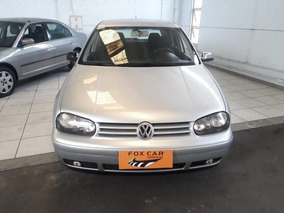 Volkswagen Golf 1.6 Mi Trip 8v Gasolina 4p Manual