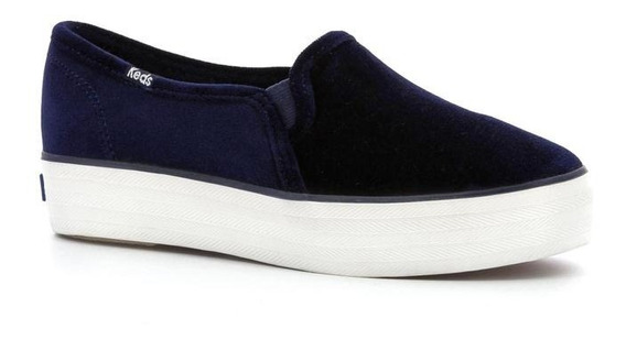 Tenis Keds Casuales Mujer Sport Wf57463