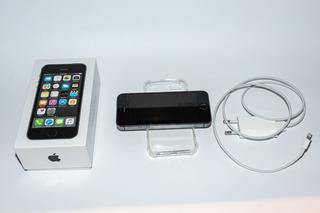 Celular Apple iPhone 5s 16 Gb Usado Bom Estado