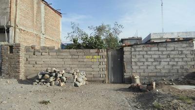Terrenos En Venta En Socabaya
