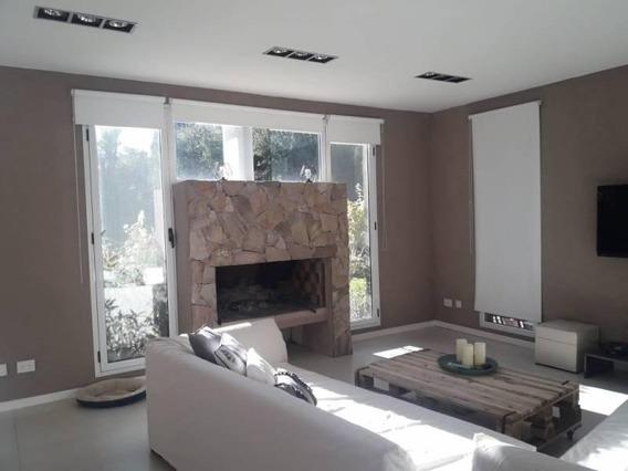 Cardales Country Golf - Casa Nueva De 4 Dorm (se Acepta Permuta)