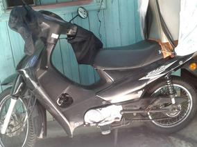 Honada Biz 105 Año 2011
