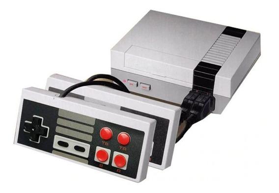 Mini Game Retrô Vídeo Game 620 Jogos Clássicos