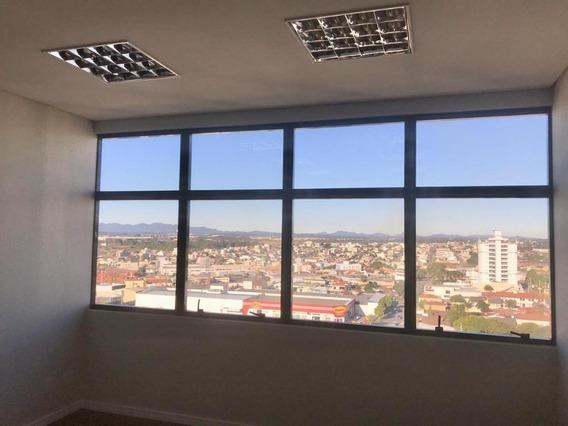 Sala Para Alugar, 31 M² Por R$ 1.250/mês - Centro - São José Dos Pinhais/pr - Sa0104