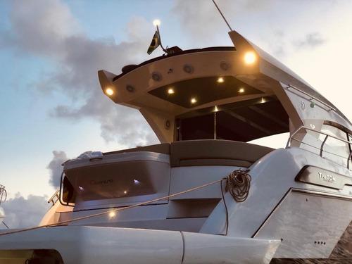 Lancha Triton 52 Ht - Nxboats Coral Real Focker Ventura Fs