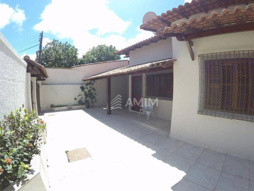 Casa À Venda, 130 M² Por R$ 499.000,00 - Itaipu - Niterói/rj - Ca0009