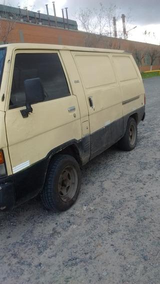 Mitsubishi L300 1980
