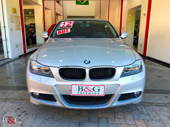 Bmw 318i Sedan 2.0 Gasolina - 2012