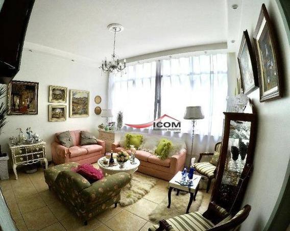 Apartamento À Venda, 70 M² Por R$ 675.000,00 - Humaitá - Rio De Janeiro/rj - Ap4155