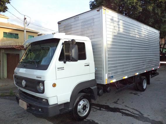 Caminhão Vw-10160 2013/2013 Bau