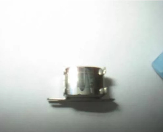 Cabeça Cabeçote Magnético Para Toca Fita Stereo