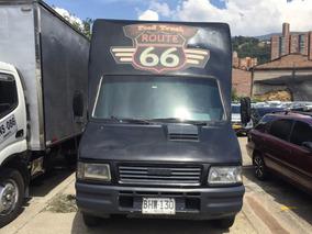 Camion De Comidas Food Truck