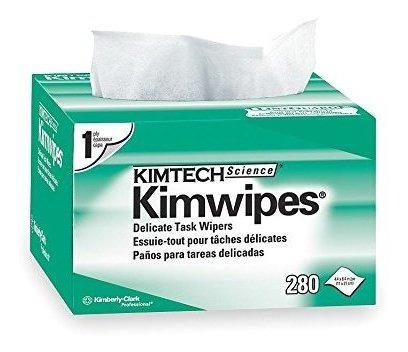 Kimberly-clark Kimwipes Toallitas De Delicada Tarea De