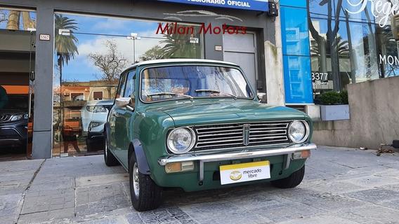Mini Morris Clubman 1971 Excelente