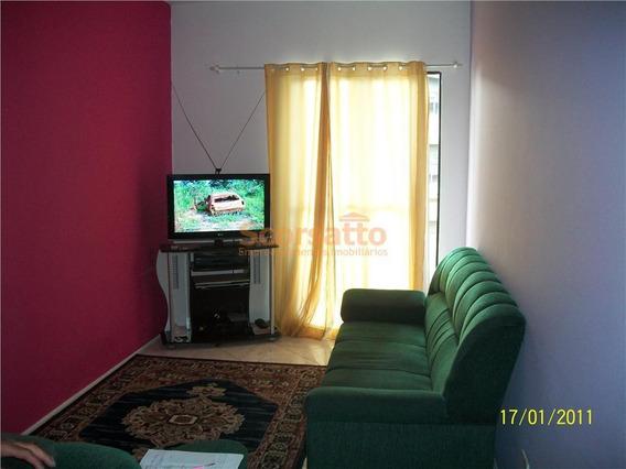 Apartamento Com 2 Dormitórios À Venda, 51 M² Por R$ 400.000,00 - Jardim Tereza Maria - Itapecerica Da Serra/sp - Ap0015