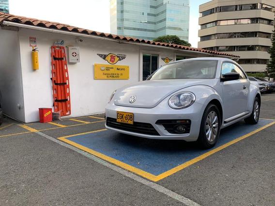 Volkswagen Beatlle Desing Mt 2500 Cc