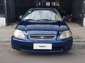 Honda Civic 1.6 Lx