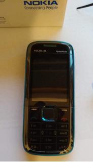 Nokia 5130 Xpress Music Sin Bateria P/ Repuestos - La Plata!