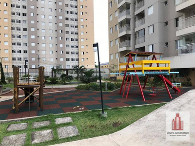 Residencial Action Life - Ap0968
