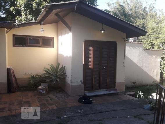 Casa Para Aluguel - Partenon, 2 Quartos, 80 - 892976345