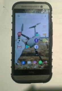 Telefono Androi Htc One M8 Detalles Oferta 2x1