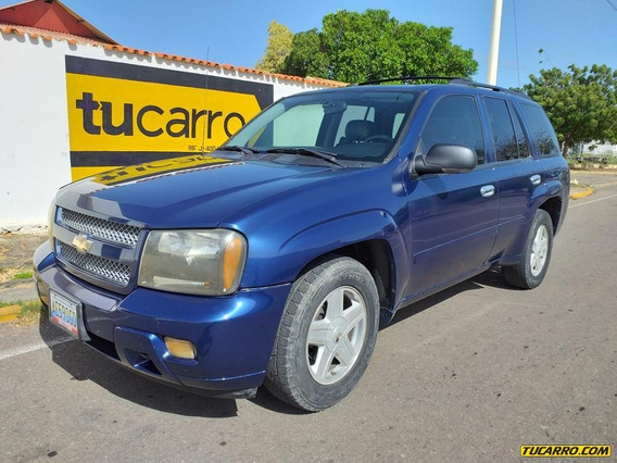 Chevrolet Trailblazer 4x4 Ltz