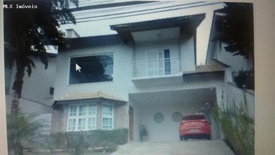 Casa Em Condomínio Para Venda Em Arujá, Arujazinho 5, 3 Dormitórios, 3 Suítes, 5 Banheiros, 2 Vagas - 1393