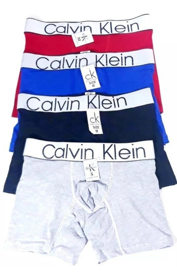 Docena De Boxer Calvin Klein