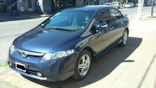 Honda Civic Exs 2008 At