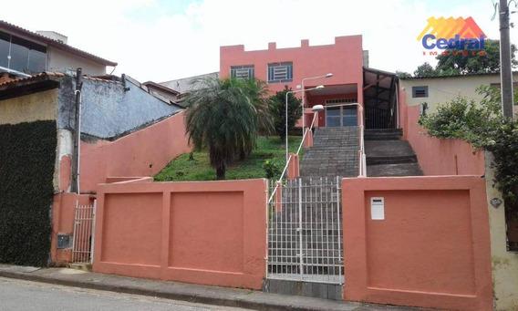 Ponto À Venda, 216 M² Por R$ 630.000,00 - Mogi Moderno - Mogi Das Cruzes/sp - Pt0012