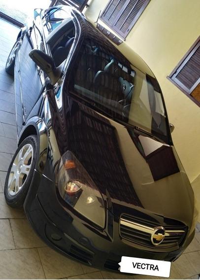 Chevrolet Vectra 2.0 Elegance Flex Power Aut. 4p 2008