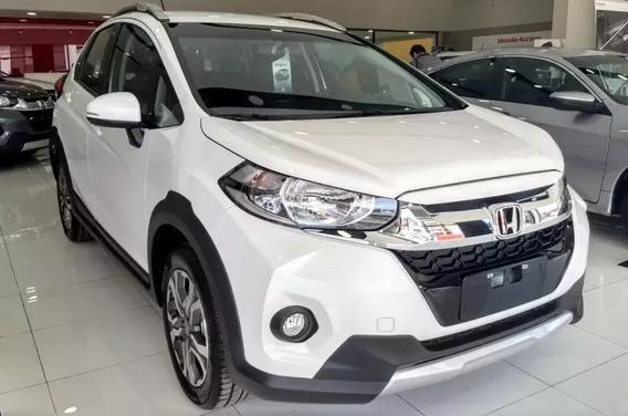 Honda Wr-v 1.5 Exl