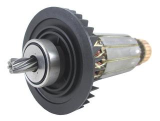 Induzido Original Serra Circular Bosch Gks 190 220v + Carvão