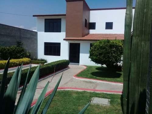 Casa En Renta En Tlalixtlac De Cabrera, Oaxaca