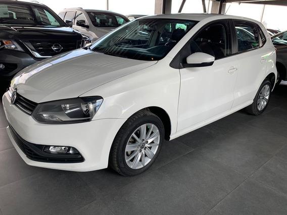 Volkswagen Polo 1.6 Tiptronic 2018 Automático