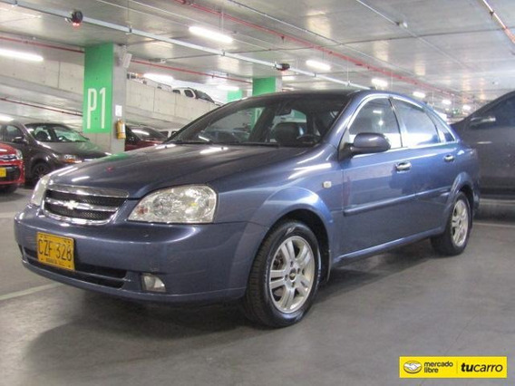 Chevrolet Optra At Limited 1800