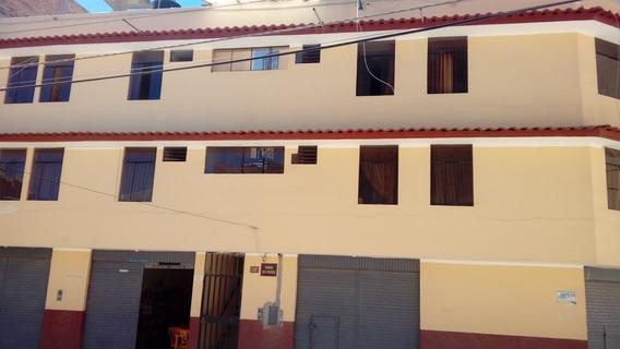 Habitaciones En Alquiler Frente A Real Plaza Cajamarca