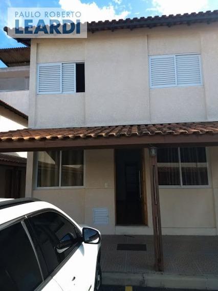 Casa Assobradada Americanópolis - São Paulo - Ref: 550635