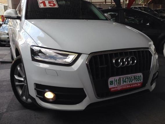 Audi Q3 2.0 Tfsi Ambiente S Tronic Automá
