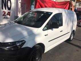 Volkswagen Caddy 1.2 Maxi Cargo Mt 2016