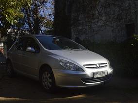 Peugeot 307 1.6 Xs